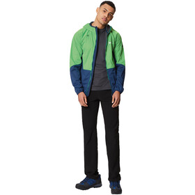 Regatta Tarvos Jas Heren, fairway green/dark denim